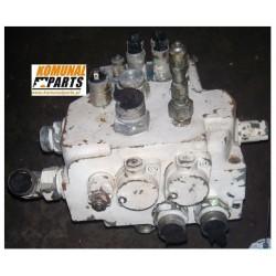 5240694R Rozdzielacz hydrauliczny kpl. używany Faun