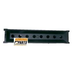 S2J100-6630-0030 Obudowa pulpitu sterowniczego 8 otworowa ROS ROCA