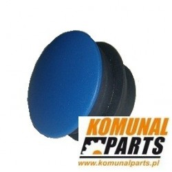 S2JD00-1360-0050 Przycisk niebieski ciemny ROS ROCA