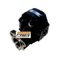 14563170 Pompa hydrauliczna zębata 26 cm3 HYVA 27LL3H