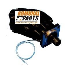 14564635 Pompa hydrauliczna tłoczkowa łamana 80 cm3 HYVA 080LL4H