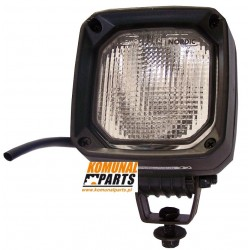 53209450 Lampa robocza NTM