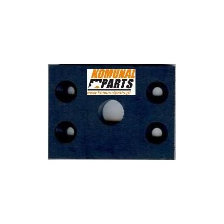 S315F0-9149-0110 Ślizg płyty nośnej CROSS