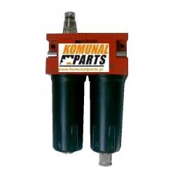 S23100-3000-0070 Zestaw filtr odwadniacz i naolejacz pneumatyczny ROS ROCA