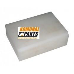43118 Ślizg boczny płyty wypychowej Norba