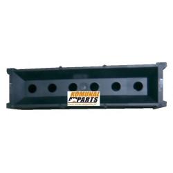 S2J100-6630-0020 Obudowa pulpitu sterowniczego 6 otworowa ROS ROCA