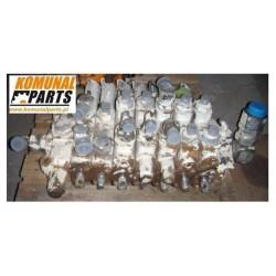 0316037001R Rozdzielacz hydrauliczny kpl. używany HEIL