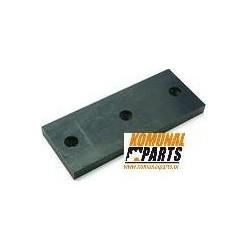S315F0-9140-0020 Ślizg boczny płyty wypychowej ROS ROCA CROSS