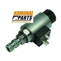 128504 Zawór hydrauliczny elektromagnetyczny
