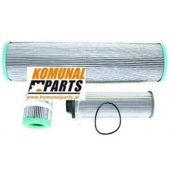 902249 Zestaw wkładów filtrów hydraulicznych 3 szt GEESINK