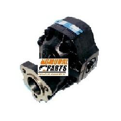 14563052 Pompa hydrauliczna zębata 52 cm3 HYVA 052LBI3H