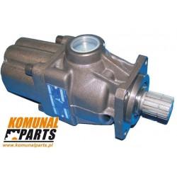 14569145 Pompa hydrauliczna tłoczkowa prosta 27 cm3 HYVA 027LBI3HSA 1 1 1/4