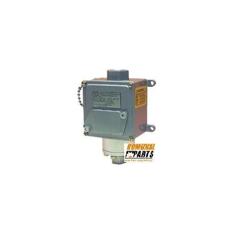 433049 Czujnik ciśnienia hydraulicznego